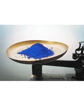8827 Bleu ultramarine Galtane Ultramarijn blauw