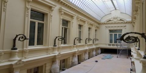 Erfgoed restaureren